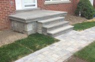 Steps and Porches