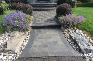 Walkways and Patios